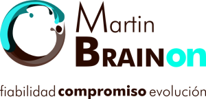 logo Martin Brainon