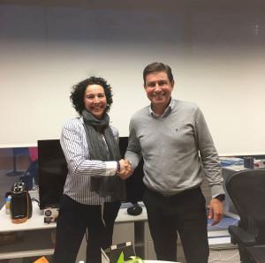 Acuerdo Marco MB UPV