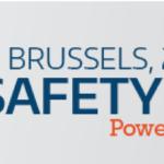"""Martin Brainon Participa En La Sexta Edición De Safety Forum"""