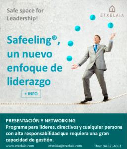 Programa Safeeling Etxelaia