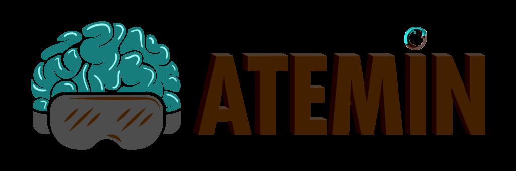 Logo ATEMIN