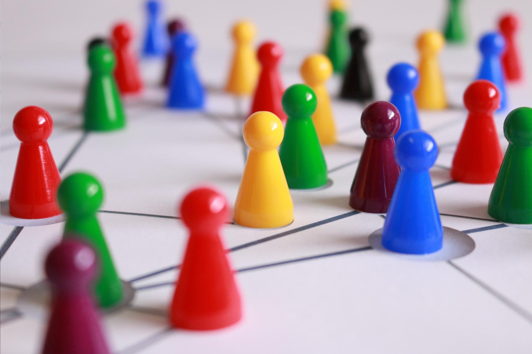 Comunicación En La Organización