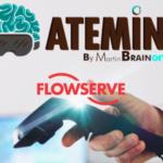Finaliza Con éxito El Proyecto ATEMIN® En Flowserve