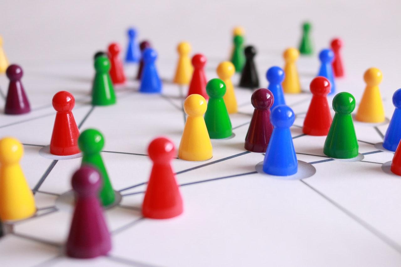 ¿Se Puede Crear Un Equipo Resolutivo Entre Personas Que No Se Conocen?